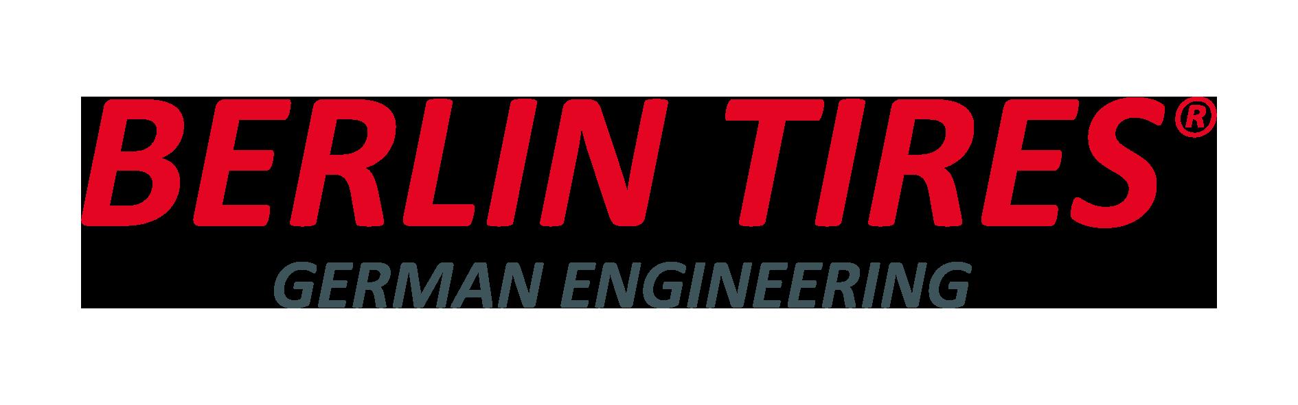 Logo Berlin Tires